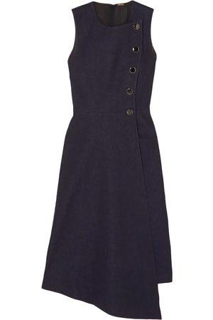 ADAM LIPPES Knee-length dresses