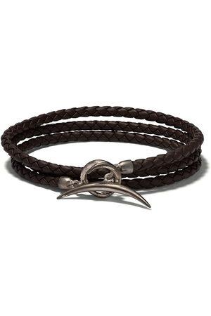 SHAUN LEANE Bracelets - Quill wrap bracelet
