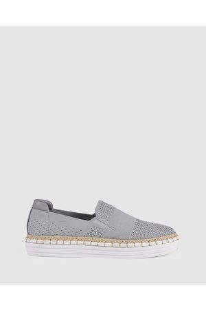 Verali Queen - Slip-On Sneakers Queen