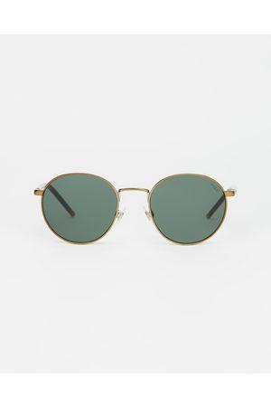 Polo Ralph Lauren PH3133 - Sunglasses (Semi Shiny & ) PH3133