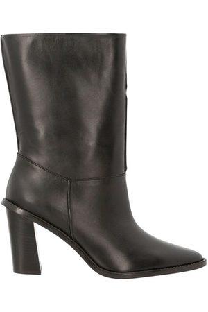 Kenzo K-Line High Heeled Mid Boots