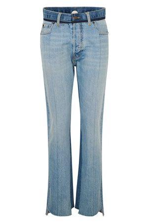 Maison Margiela Women Straight - Jeans