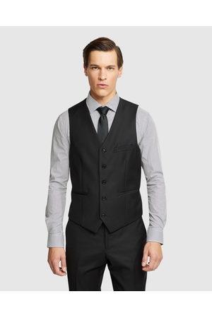 Oxford Men Suits - Vest - Suits & Blazers Vest