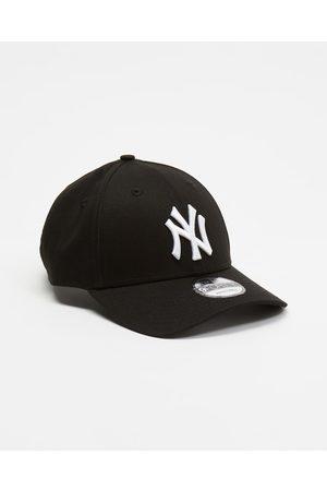 New Era Caps - 940 New York Yankees Cap - Headwear 940 New York Yankees Cap