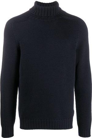 Dondup Men Turtlenecks - Roll neck jumper