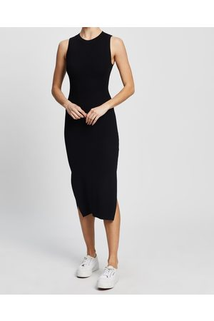 Atmos&Here Nala Wool Blend Knit Dress - Bodycon Dresses Nala Wool Blend Knit Dress