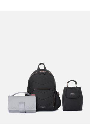 storksak Hero Quilt Backpack Nappy Bag - Backpacks Hero Quilt Backpack Nappy Bag