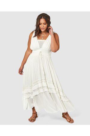 The Poetic Gypsy Sunbeam Maxi Dress - Dresses Sunbeam Maxi Dress