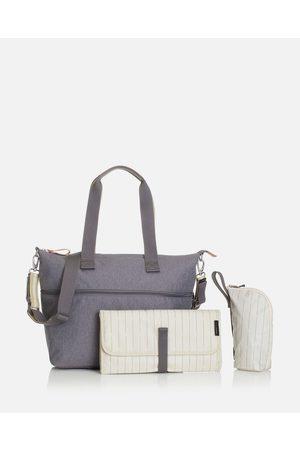 storksak Travel Expandable Tote - Handbags Travel Expandable Tote