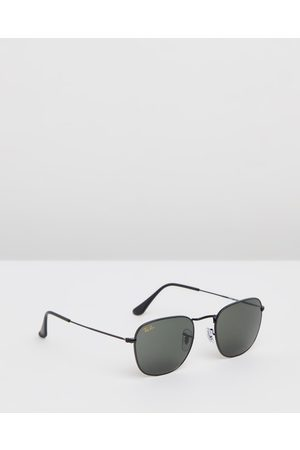 Ray-Ban Frank Legend 0RB3857 - Square ( & Classic G-15) Frank Legend 0RB3857
