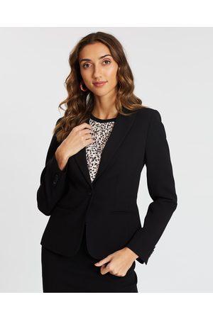 David Lawrence Simone Suit Jacket - Blazers Simone Suit Jacket