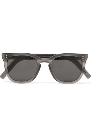 KINGSMAN Cutler and Gross D-Frame Acetate Sunglasses