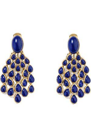 Aurélie Bidermann Cherokee earrings