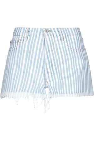 OFF-WHITE ™ Denim shorts