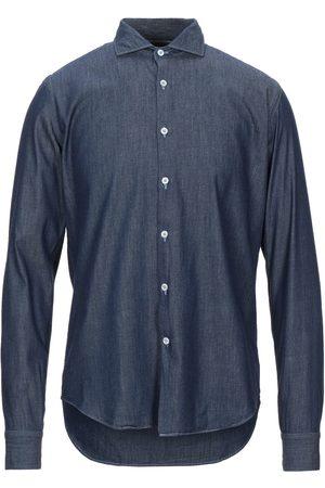BARBATI Denim shirts