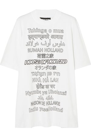 House of Holland T-shirts