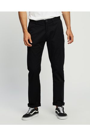Volcom Men Stretch Pants - Frickin Modern Stretch Pants - Pants Frickin Modern Stretch Pants
