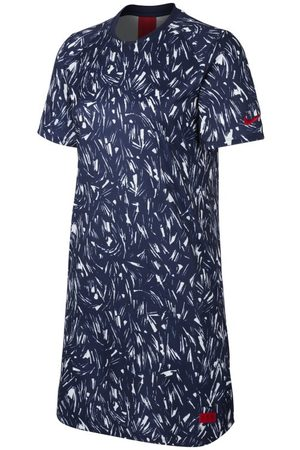 Nike FFF Women's Football Shirt Dress