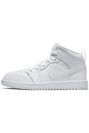 Nike Jordan 1 Mid Younger Kids' Shoe
