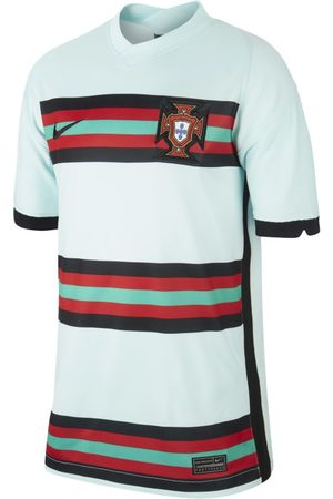 Nike Portugal 2020 Stadium Away Older Kids' Football Shirt