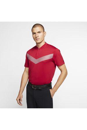 Nike Men Polo Shirts - Dri-FIT Tiger Woods Vapor Men's Golf Polo