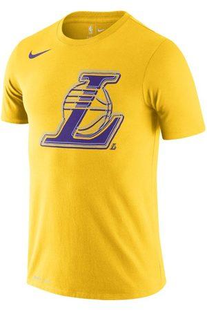 Nike Los Angeles Lakers Logo Men's Dri-FIT NBA T-Shirt