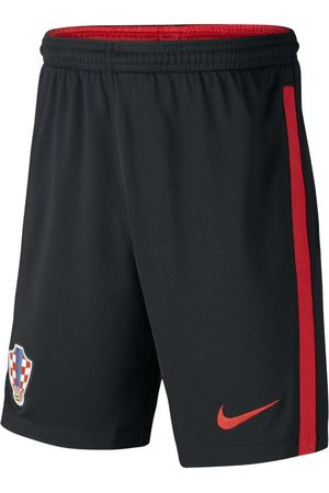 Nike Croatia 2020 Stadium Home/Away Older Kids' Football Shorts