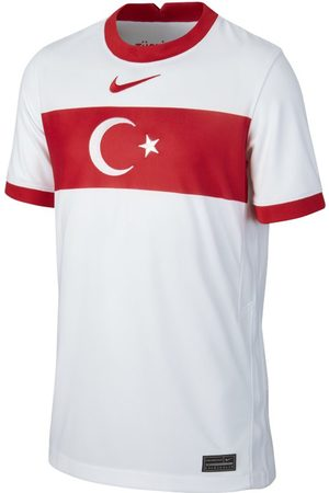 Nike Turkey 2020 Stadium Home Older Kids' Football Shirt