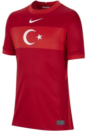 Nike Turkey 2020 Stadium Away Older Kids' Football Shirt