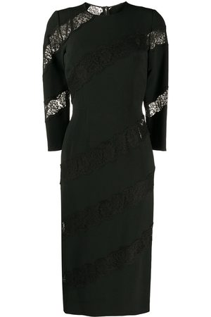 Dolce & Gabbana Calf-length sheath dress