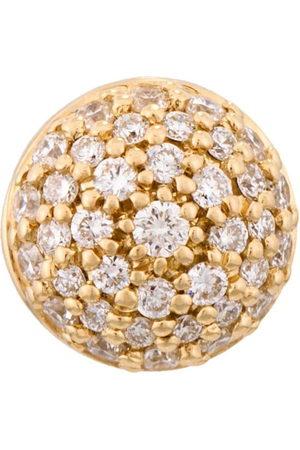 ALINKA 18kt gold Marina diamond stud earring