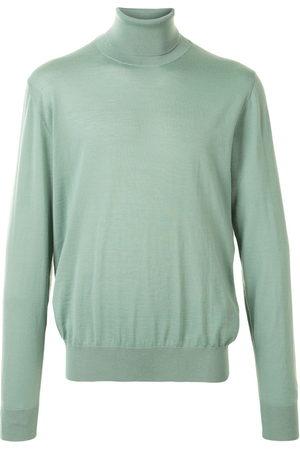 Dolce & Gabbana Men Turtlenecks - Turtleneck cashmere jumper