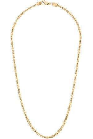 EMANUELE BICOCCHI Byzantine necklace