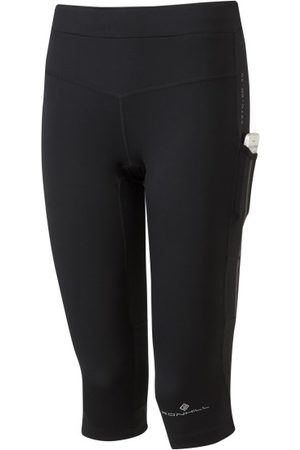 RonHill Tech Revive Stretch Capri Womens Running Tights - All