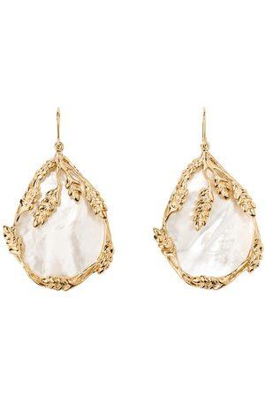 Aurélie Bidermann Women Earrings - Françoise earrings
