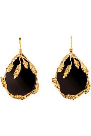 Aurélie Bidermann Françoise earrings