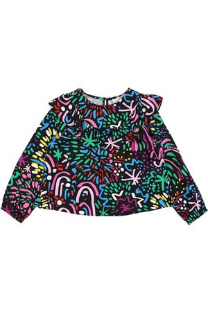 Stella McCartney Girls Blouses - Blouses