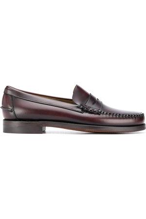 SEBAGO Classic penny loafers
