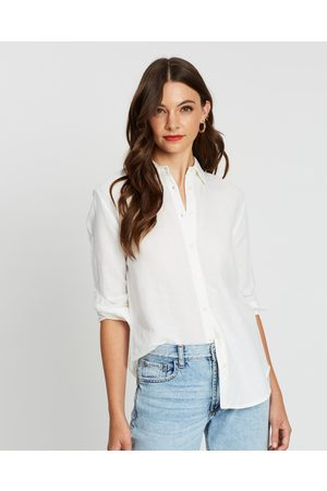 Nude Lucy Nude Classic Shirt - Tops Nude Classic Shirt