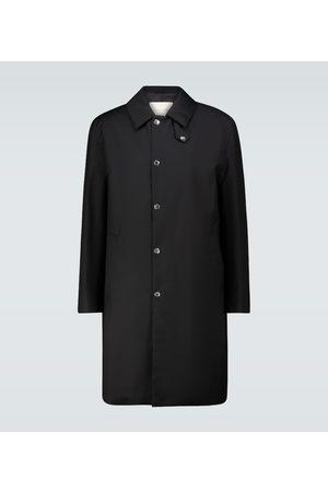 MACKINTOSH Dunkeld padded coat