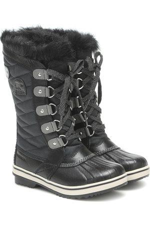 sorel Tofino II ankle boots