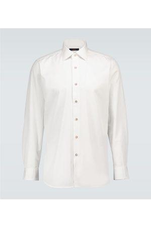 THE GIGI Metis long-sleeved shirt