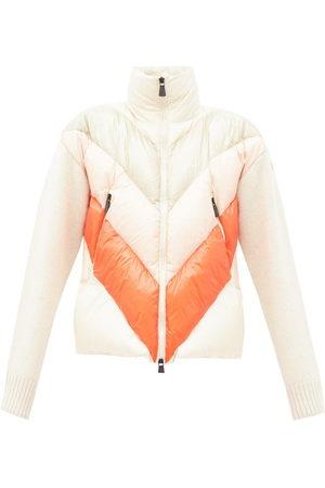Bottega Veneta Women Shorts - Elasticated-waist Leather Shorts - Womens