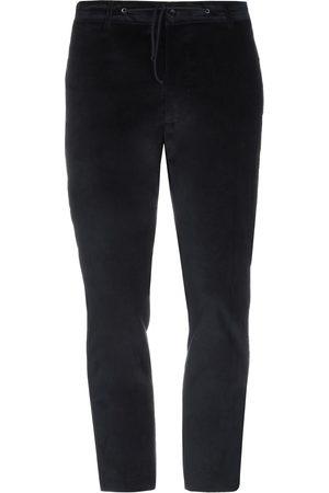 DANIELE ALESSANDRINI HOMME Casual pants