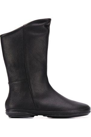 Camper Right Nina mid-calf boots