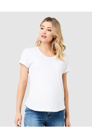Ripe Maternity Jaiden Tee - T-Shirts & Singlets Jaiden Tee