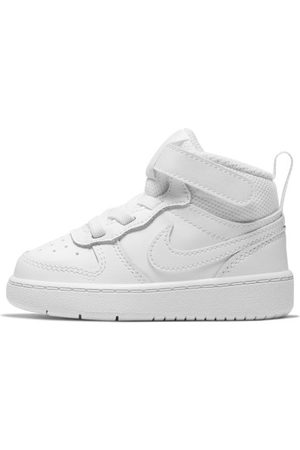 Nike Shoes - Court Borough Mid 2 Baby and Toddler Shoe