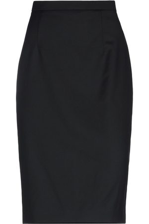 Burberry 3/4 length skirts