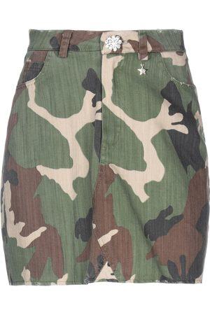 SOUVENIR Mini skirts