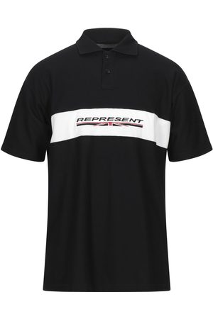 Represent Polo shirts
